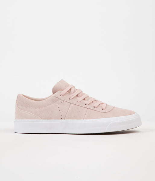 Converse One Star CC Ox Shoes - Dusk Pink / Dusk White