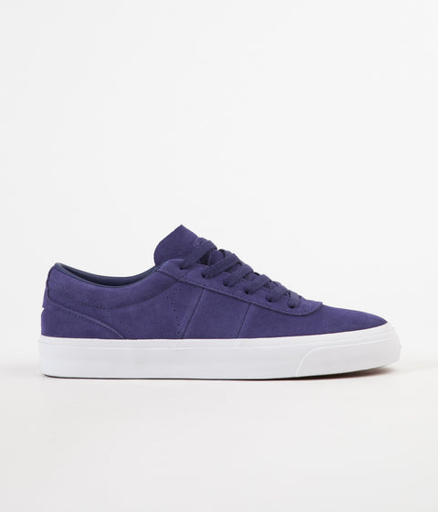 Converse One Star CC Pro Ox 'Purple Pack' Shoes - Japanese Eggplant