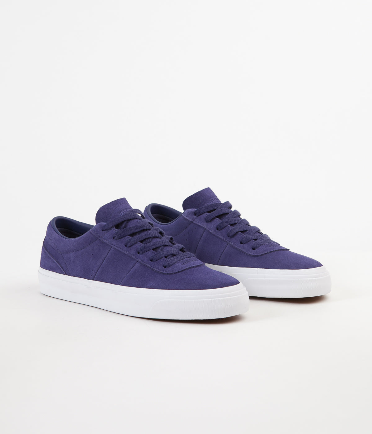 d314c1af220a63 Converse One Star CC Pro Ox  Purple Pack  Shoes - Japanese Eggplant ...