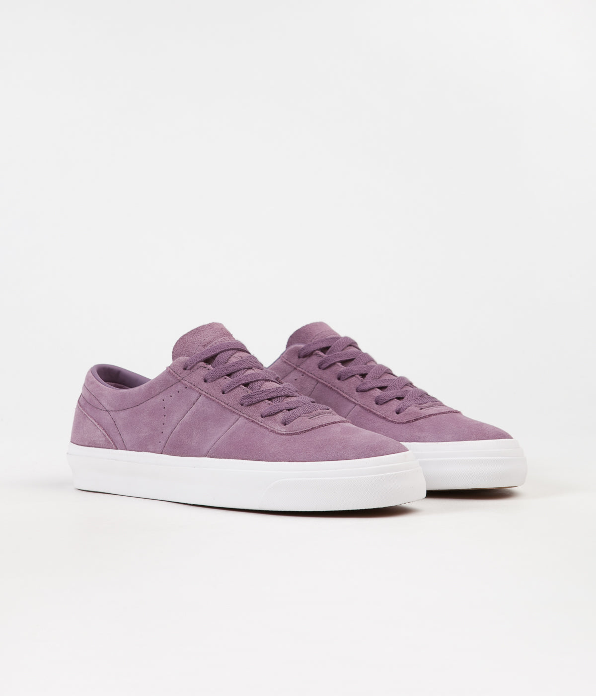 Converse One Star CC Pro Ox Shoes Violet Dust Icon