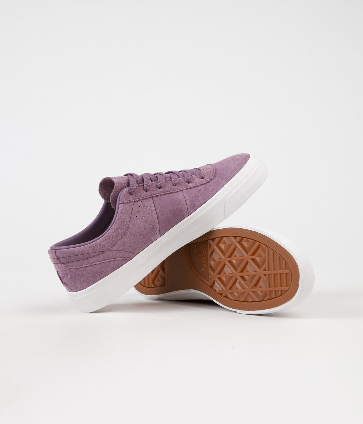 Shoes Dust Converse Violet Pro Star Ox Icon One Cc XRwR16vB