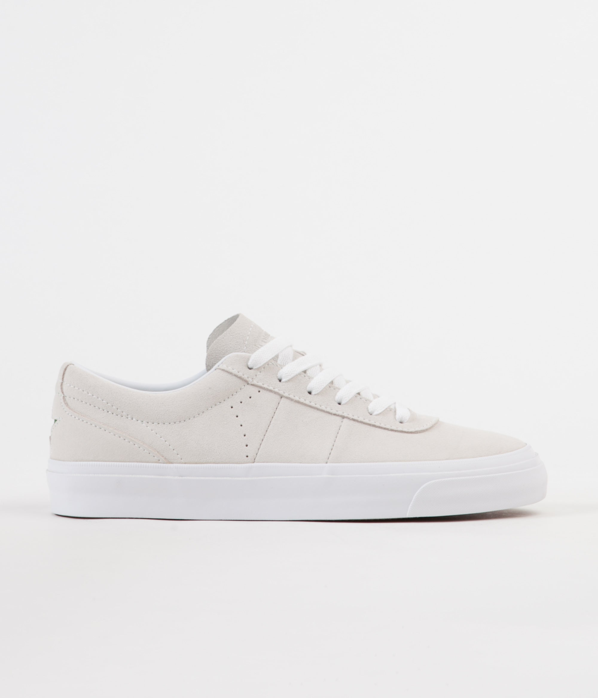 Converse One Star CC Pro Ox Shoes - White   Green   White  d70ce81cf