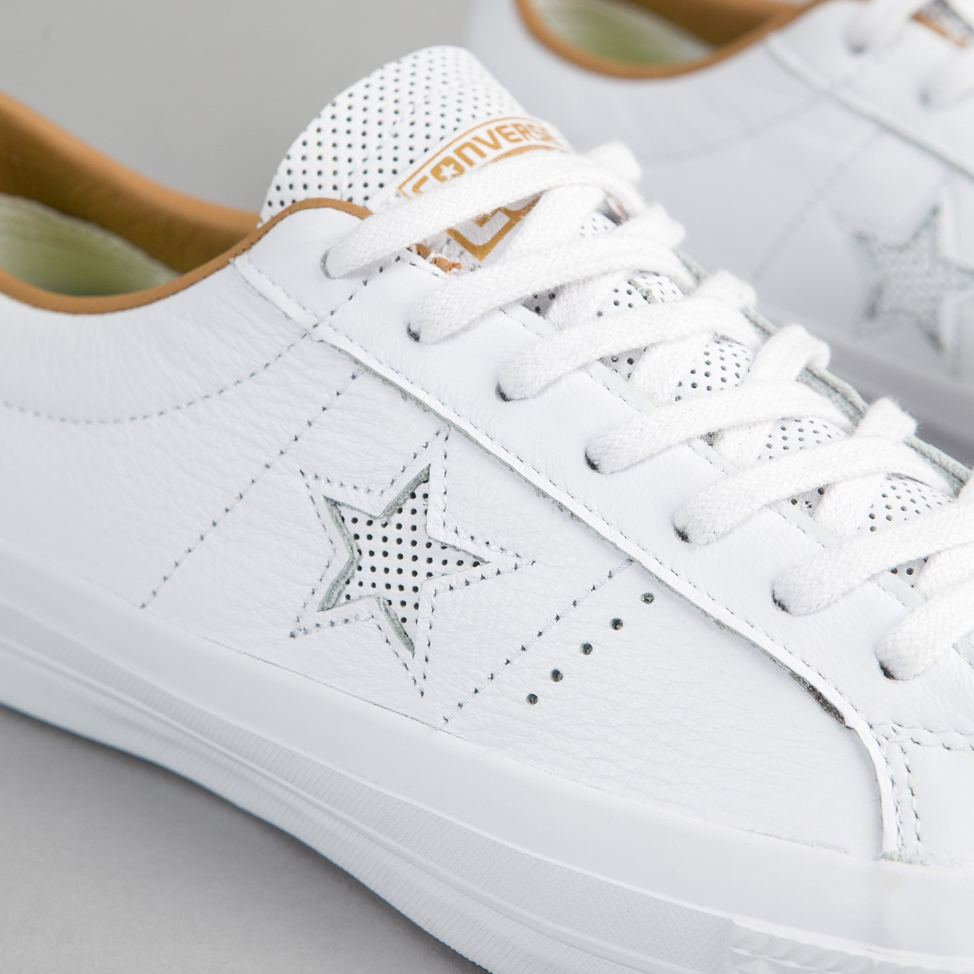 Converse Skate One Star Leather Ox DgXeLE
