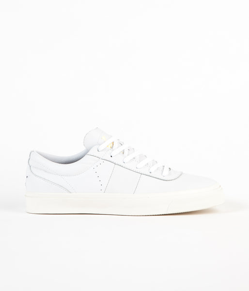 Converse One Star Ox CC Sage Elsesser Shoes - White / White / Obsidian
