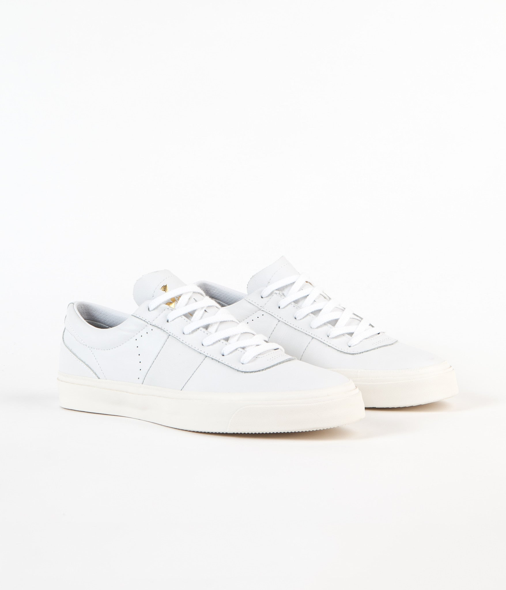 Converse One Star Ox CC Sage Elsesser Shoes White White