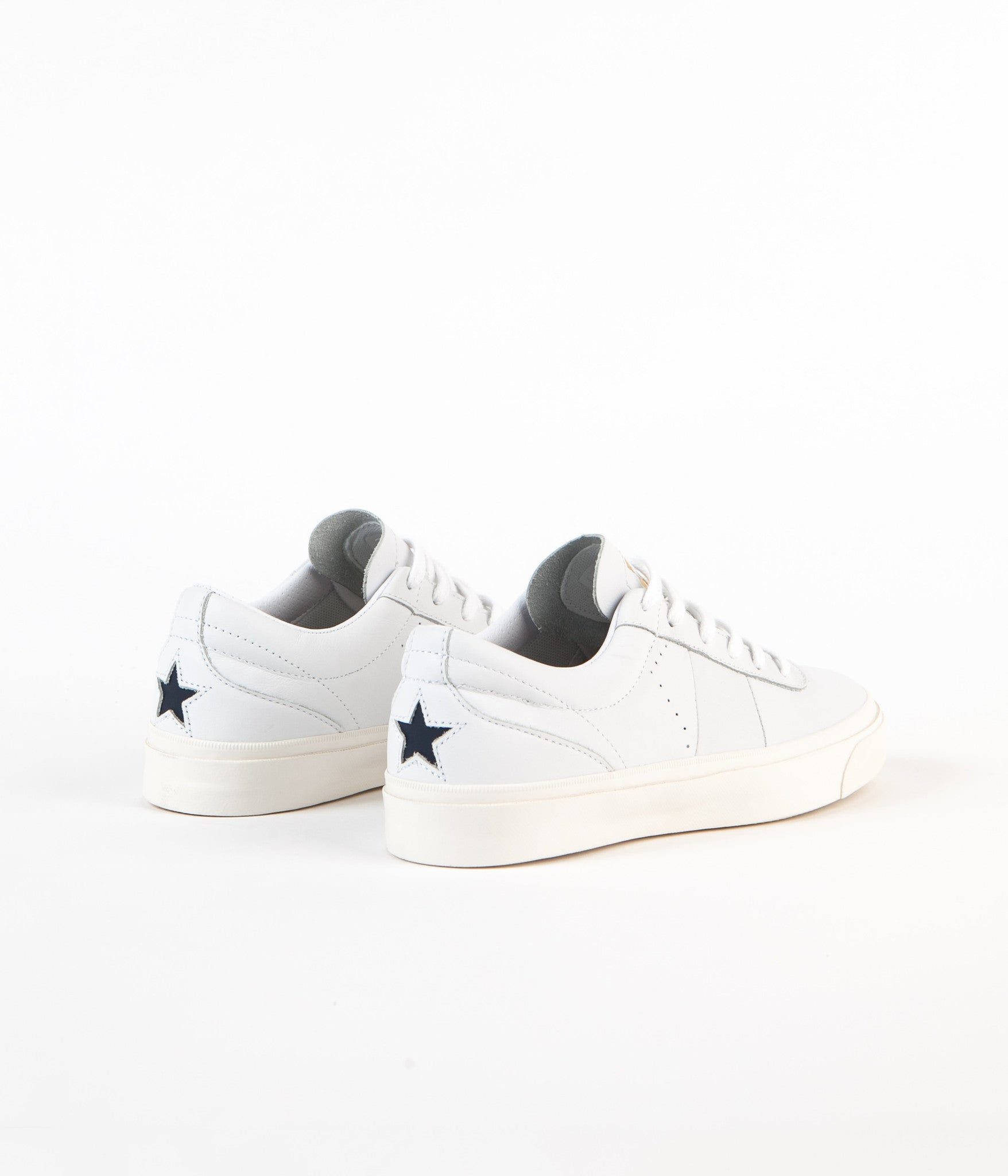 279ed109bf3d ... Converse One Star Ox CC Sage Elsesser Shoes - White   White   Obsidian  ...