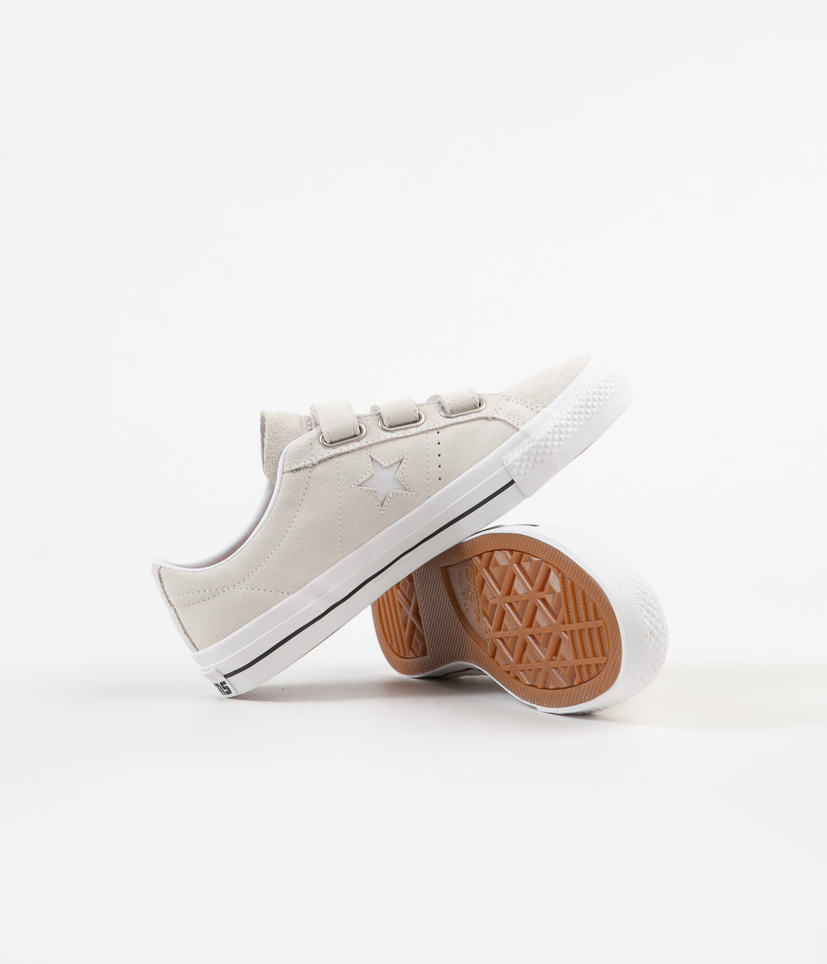 Converse One Star Pro 3V Ox Shoes
