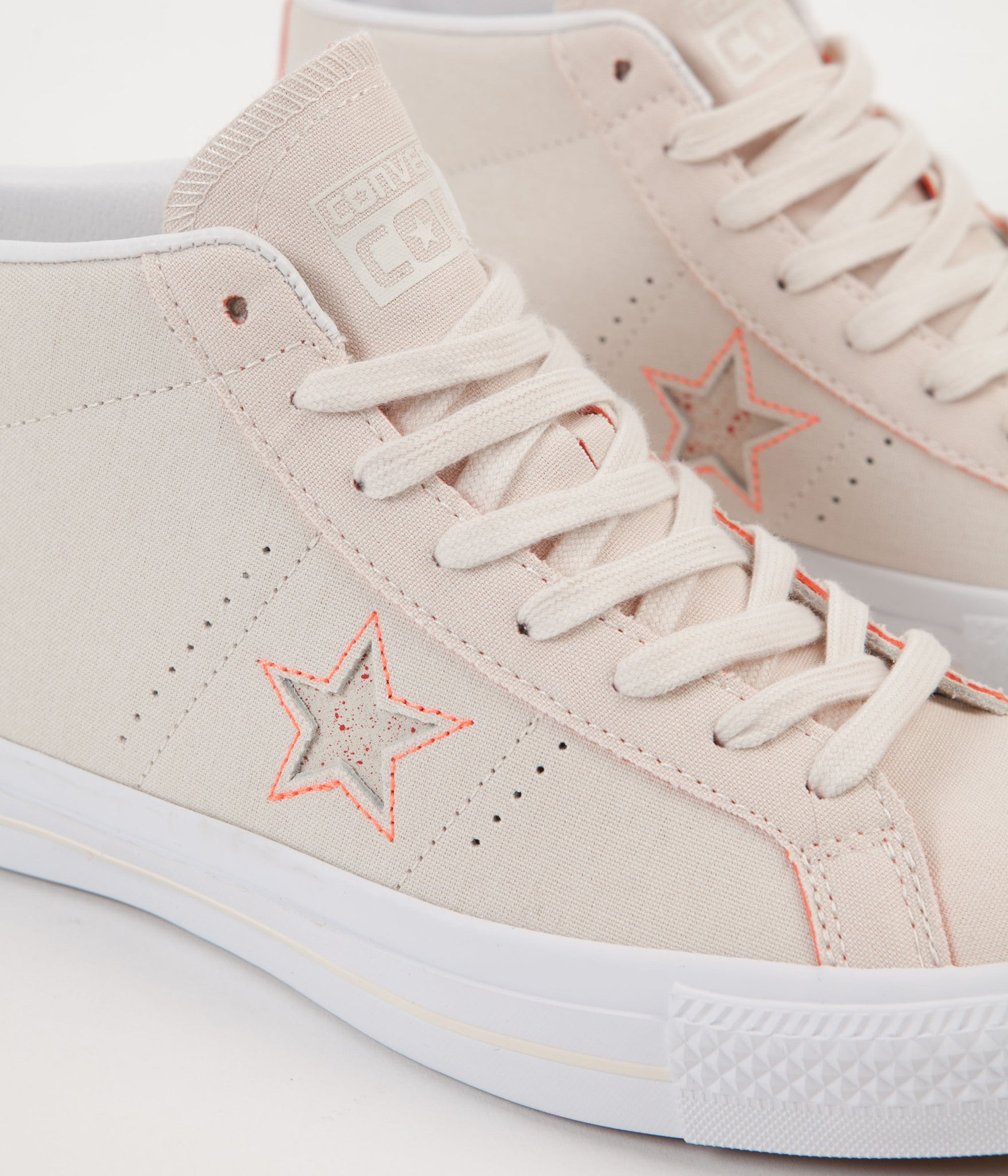 Converse One Star Pro Mid Shoes