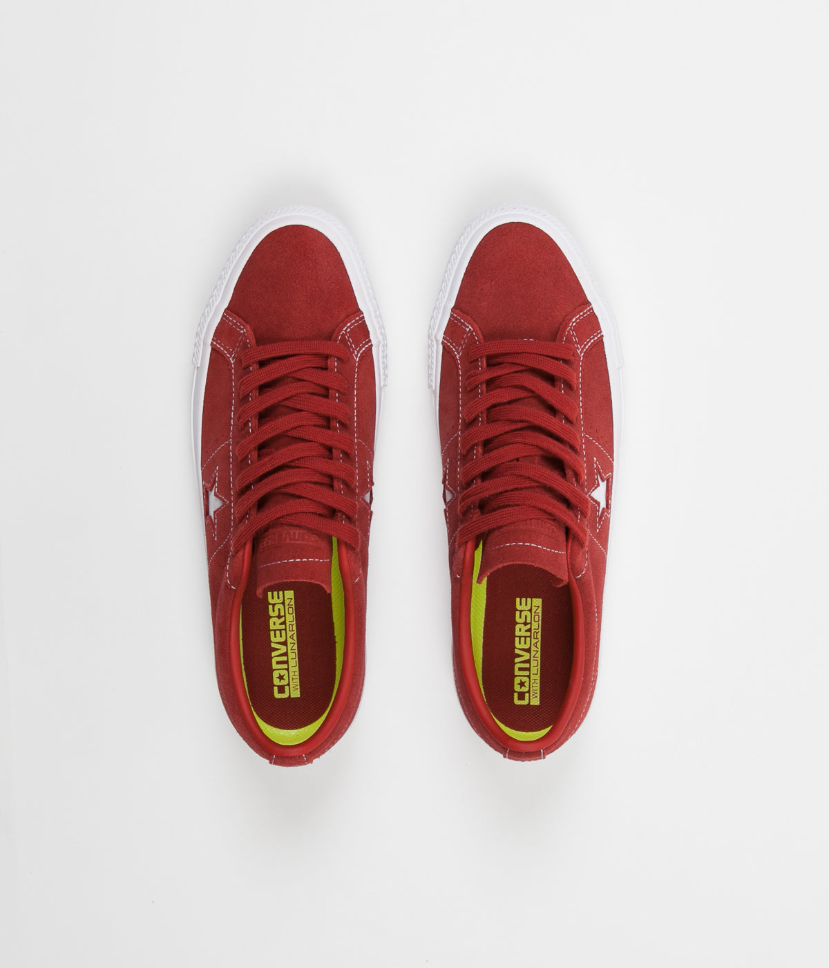 3dd45adf8bdb ... hot converse one star pro ox shoes terra red terra red 3c42b 3ed8c