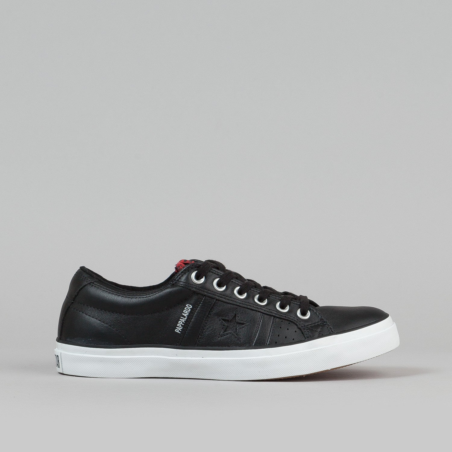 Converse Pappalardo OX Shoes