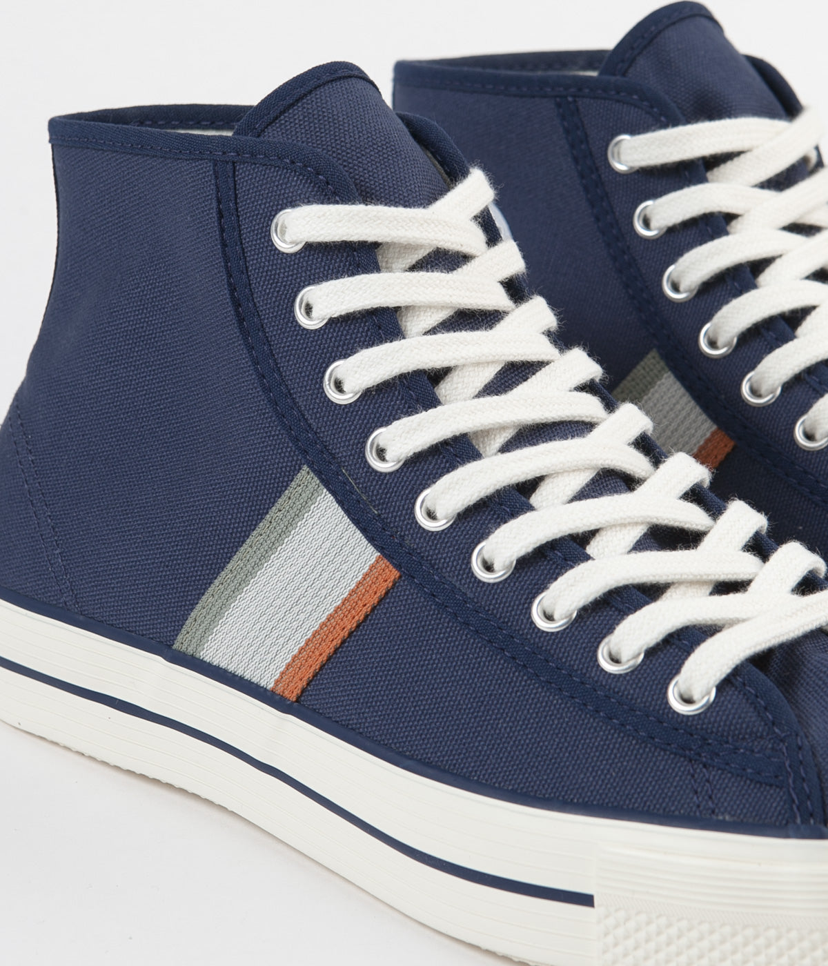 Converse Player LT Hi Shoes - Navy / Jade Stone / Egret ...