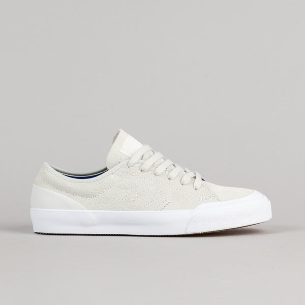 Converse CONS Sumner OX Shoes - Buff / Buff / Blue