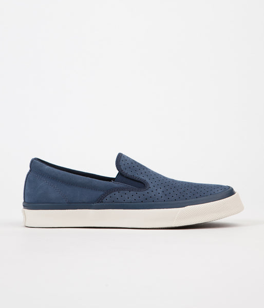 Converse Tommy Guererro '67 Deckstar Slip On Shoes - Obsidian / Obsidian