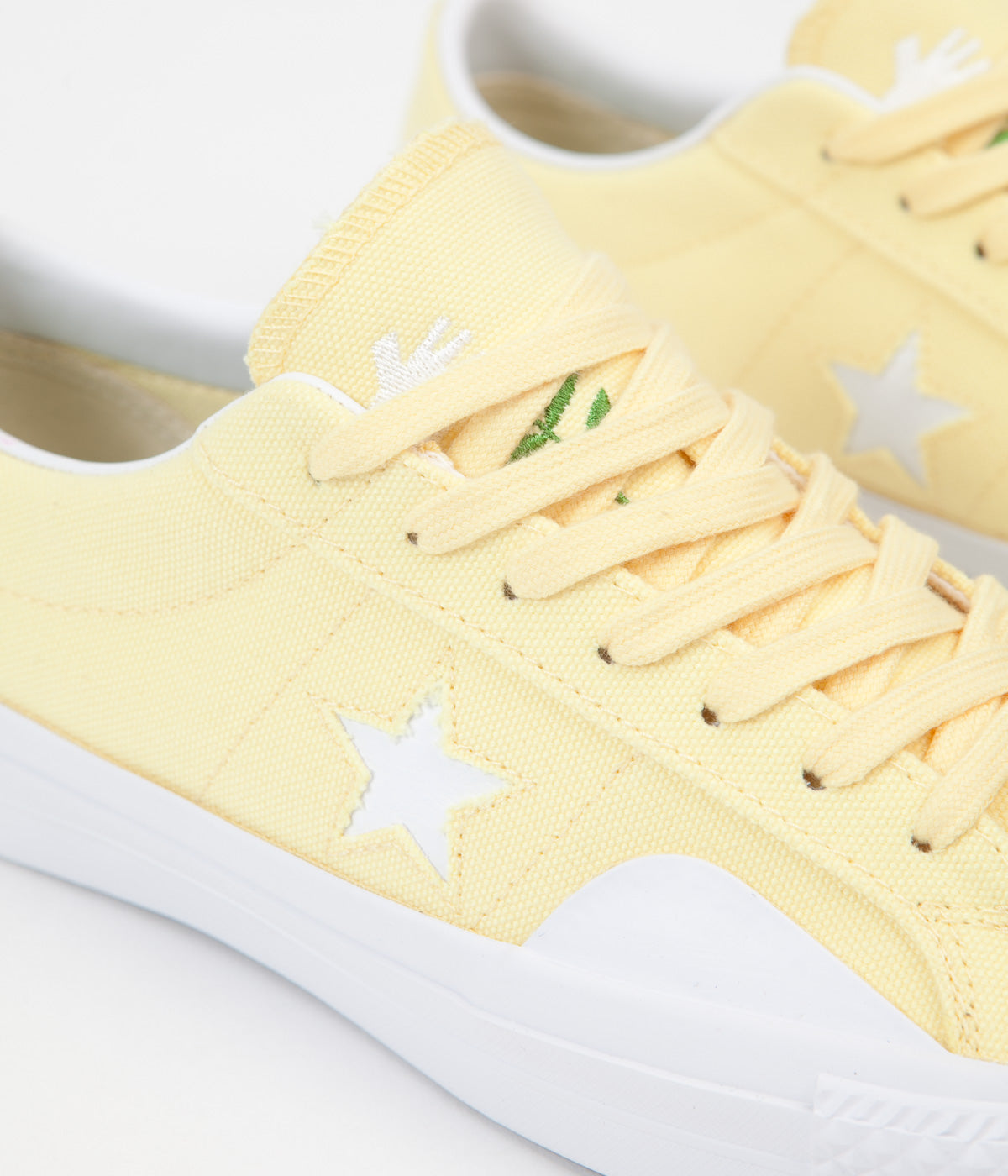 converse x chocolate. converse x chocolate one star pro ox shoes - yellow / white days ahead
