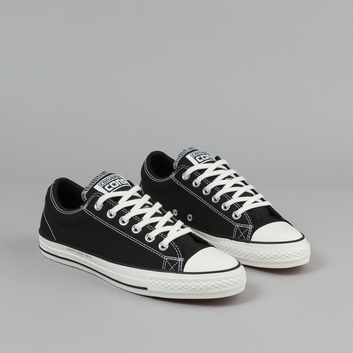 Converse X Fragment CTS OX Shoes - Black
