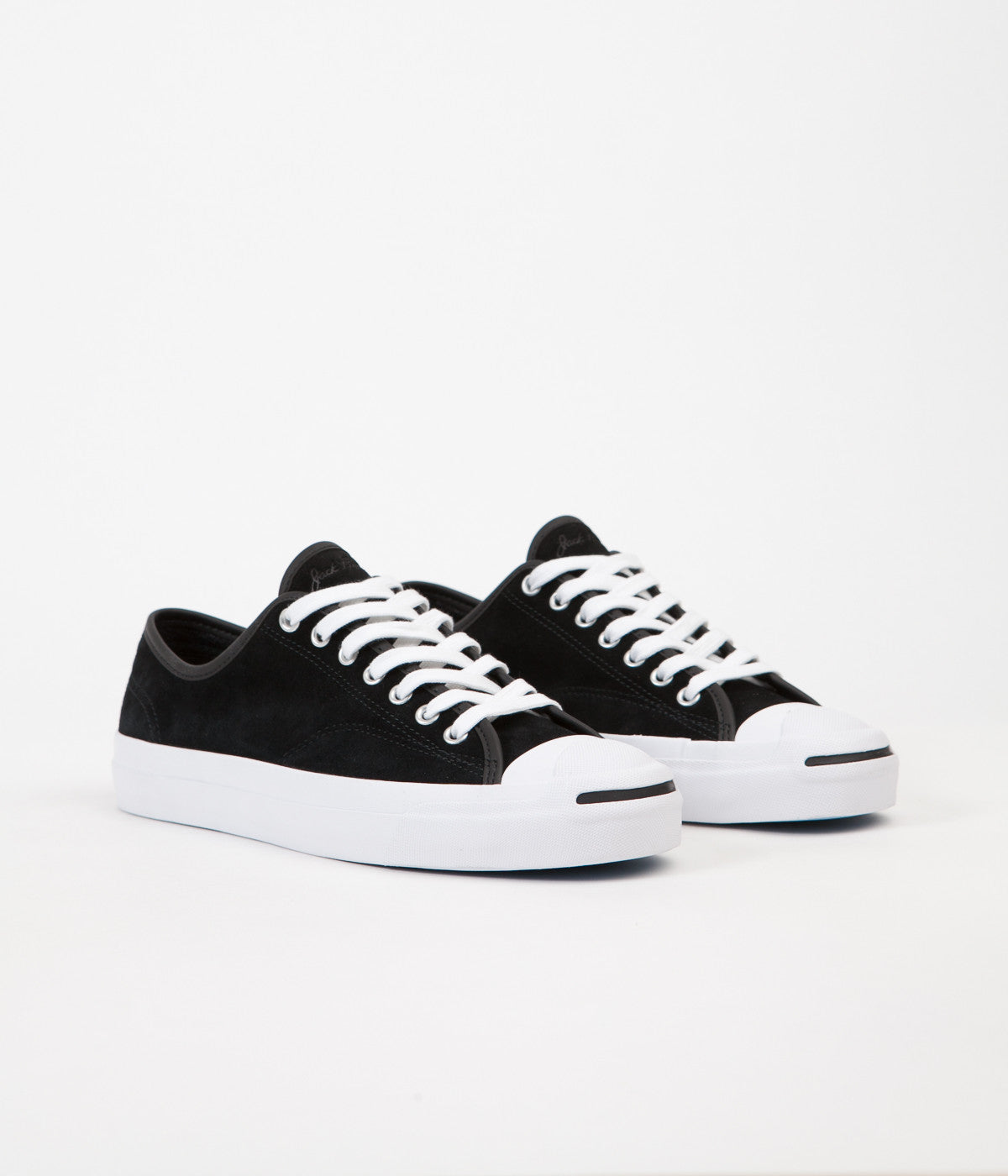 ... Converse x Polar Jack Purcell JP Pro Ox Shoes - Black   Black   White  ... 9efc6b8f2
