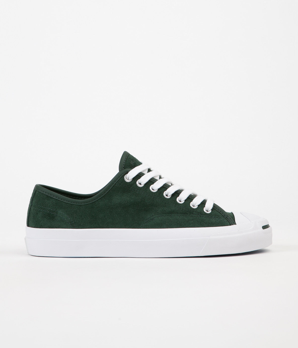 878a1eac8a0c Converse x Polar Jack Purcell JP Pro Ox Shoes - Deep Emerald   Deep Emerald    White