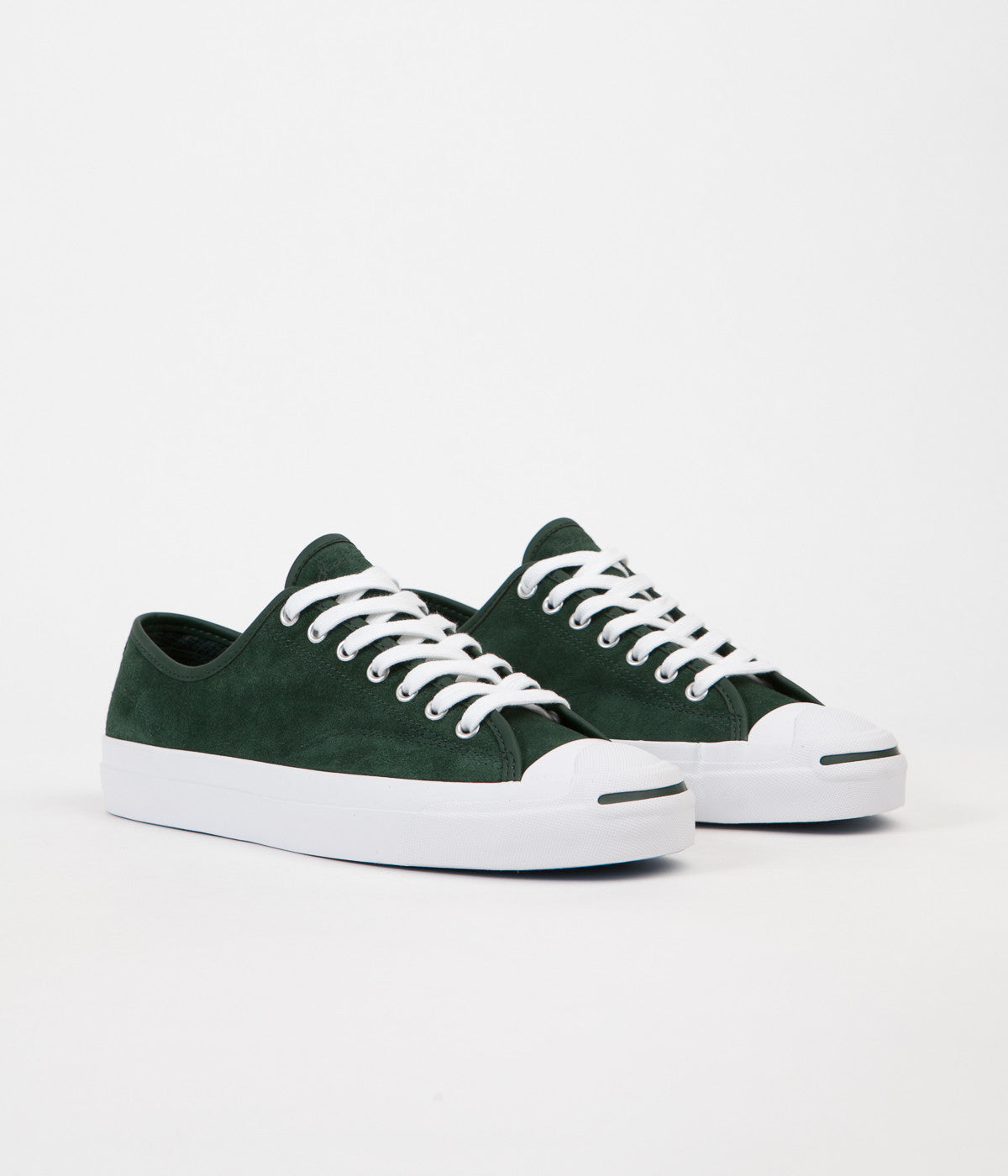 Converse x Polar Jack Purcell JP Pro Ox Shoes Deep Emerald