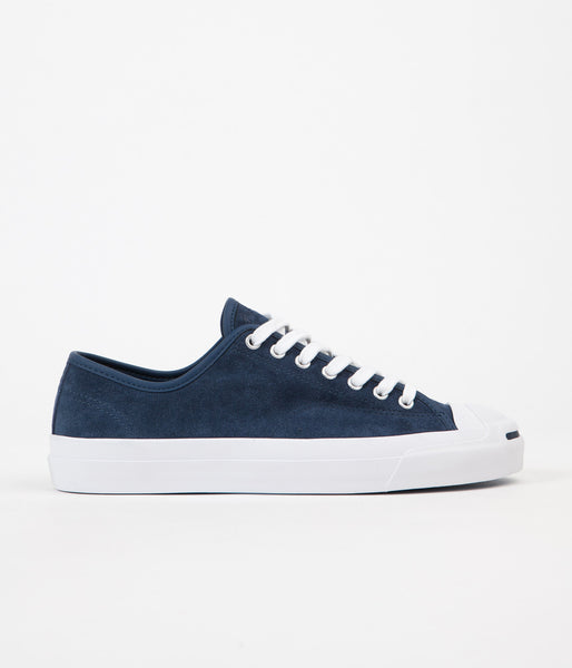 Converse x Polar Jack Purcell JP Pro Ox Shoes - Navy / Navy / White