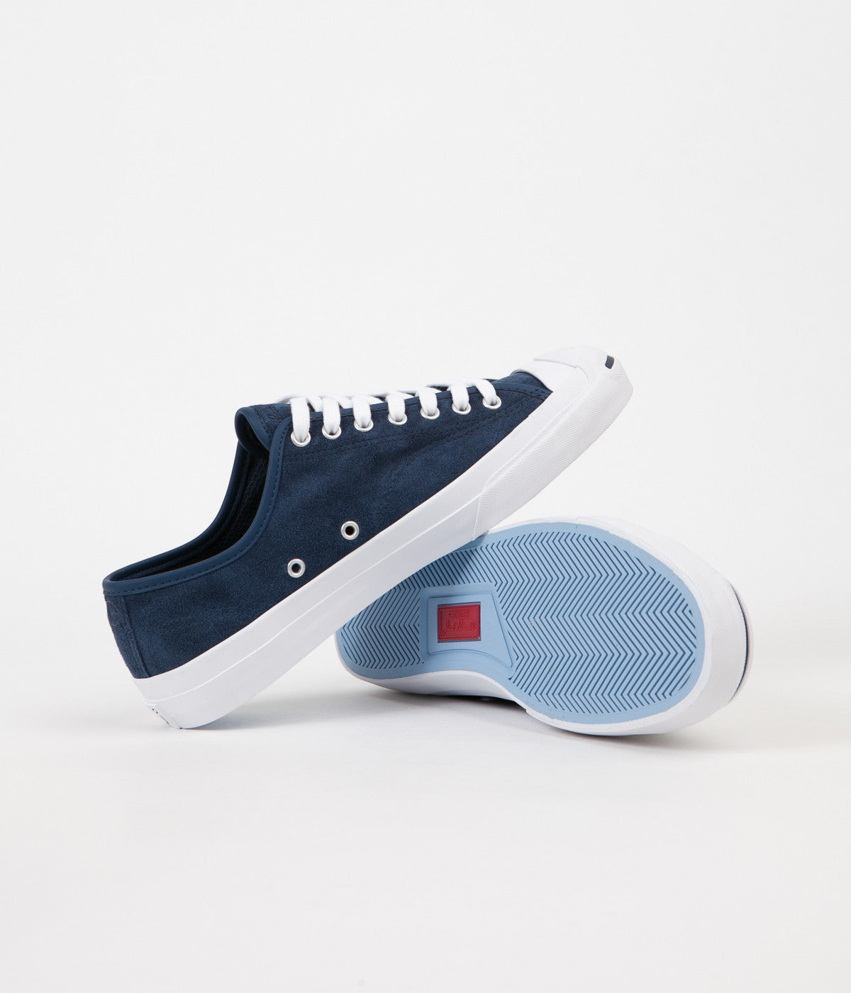 1d83e27799b6 ... Converse x Polar Jack Purcell JP Pro Ox Shoes - Navy   Navy   White ...