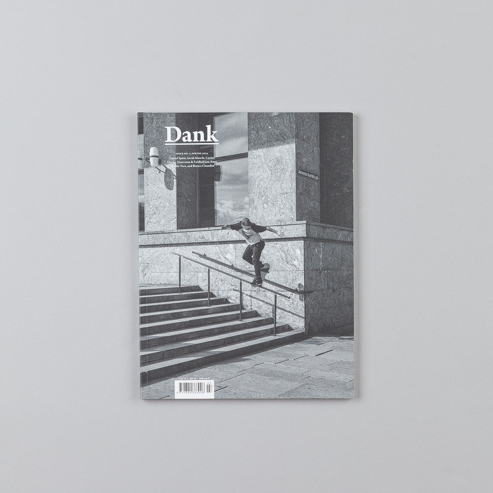 Dank Magazine Issue 7