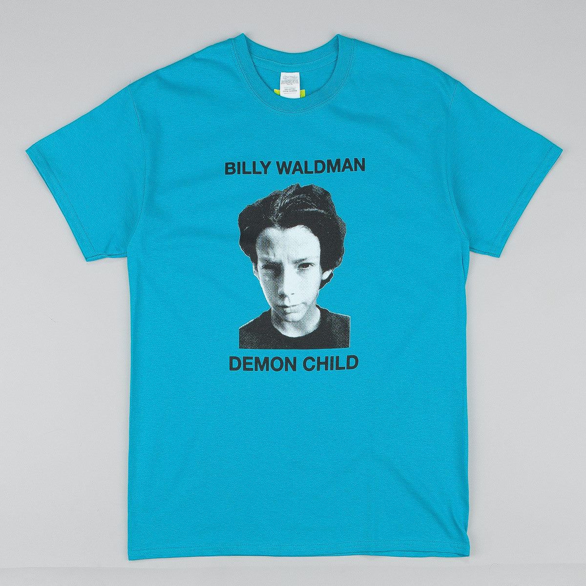 Dear Skating BW Demon Child T-Shirt