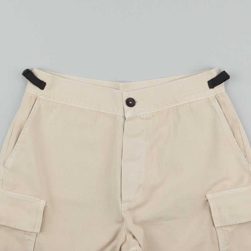 Dear Skating Ghettowear Shorts - Tan