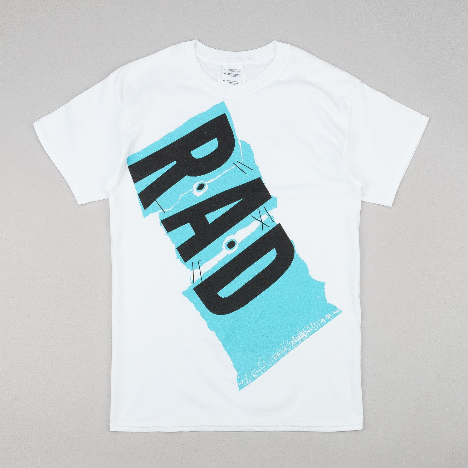 Dear Skating R.A.D. Magazine T-Shirt