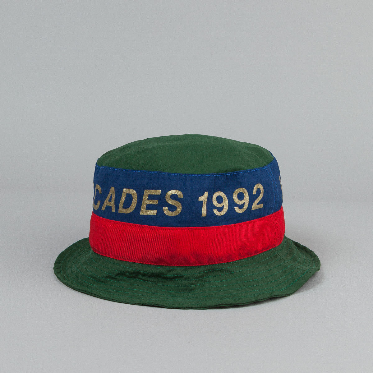 The Decades Barcelona Bucket Hat