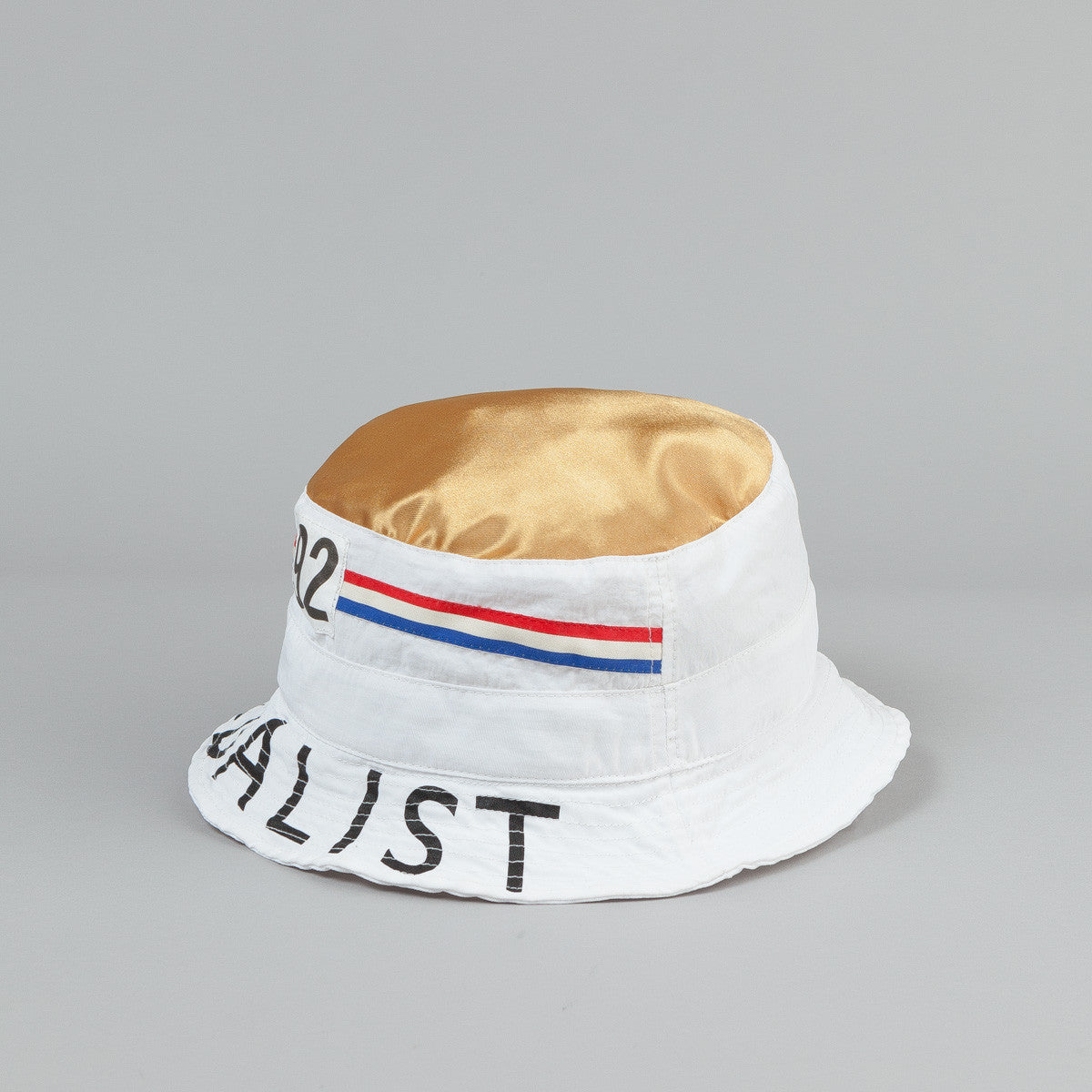 The Decades Gold Medalist Bucket Hat
