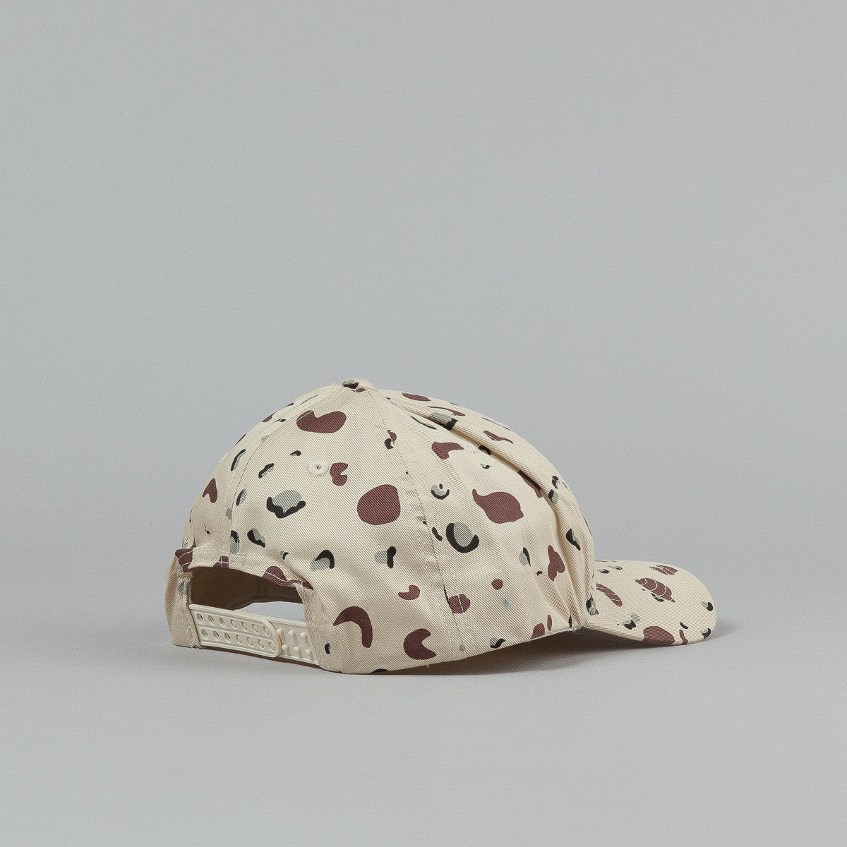Dertbag Animal 5 Panel Snapback - Desert Camo