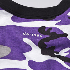 Dertbag Computers Putin T Shirt Camouflage