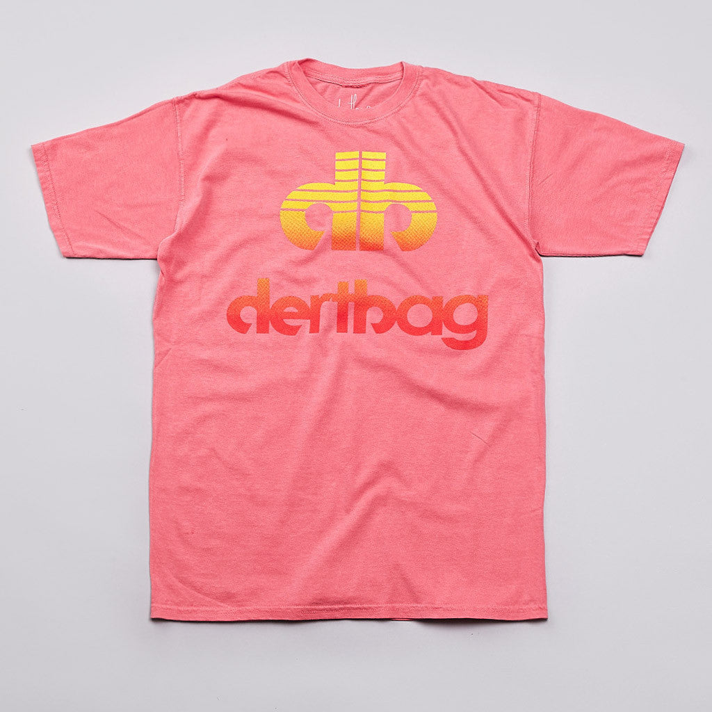 Dertbag Dert T Shirt Watermelon