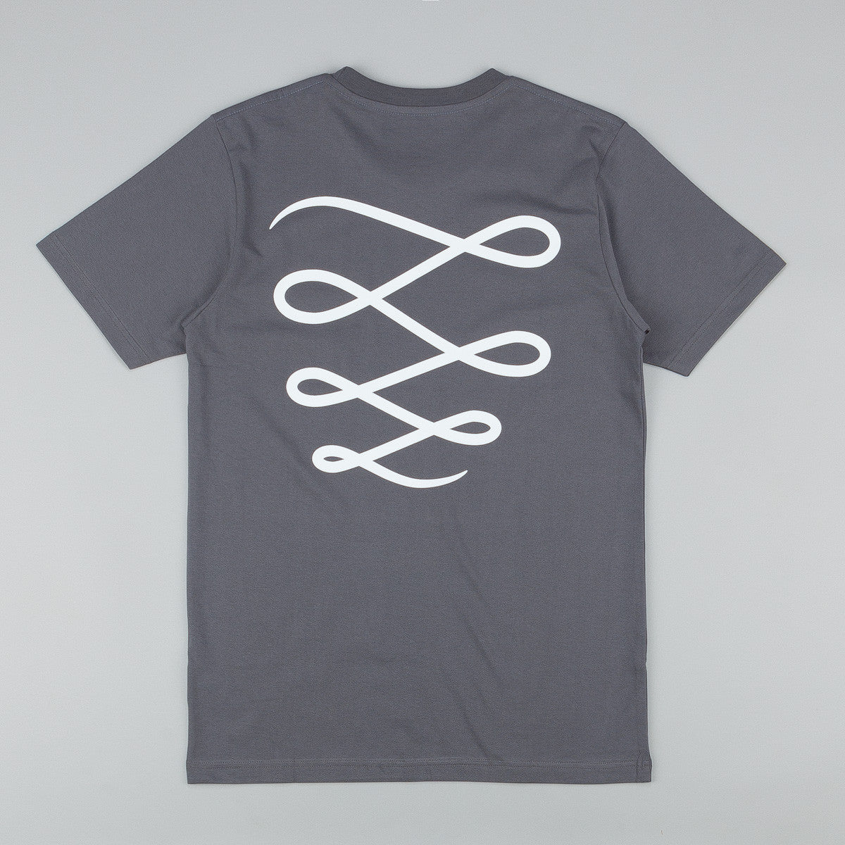 Descent OG Logo T-Shirt - Dark Grey
