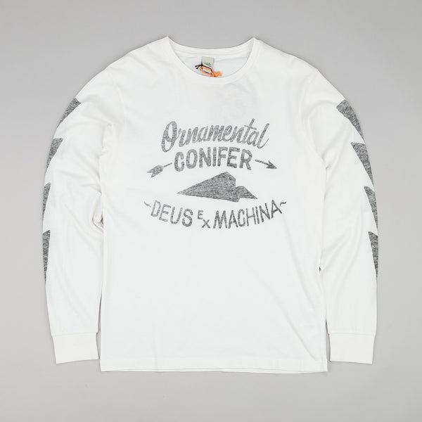 Deus Ex Machina Adams Long Sleeve T-Shirt