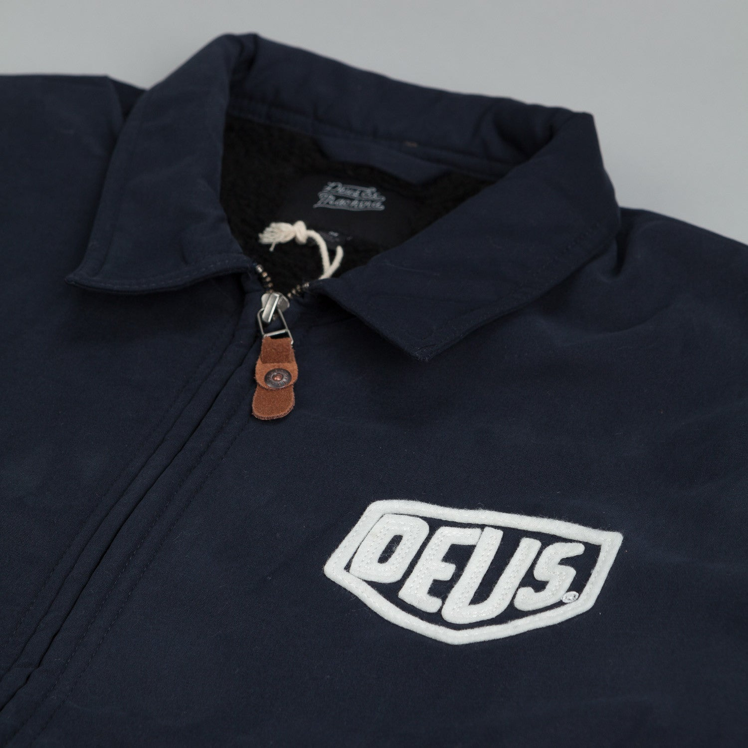 Deus Ex Machina LA Customs Jacket Marine