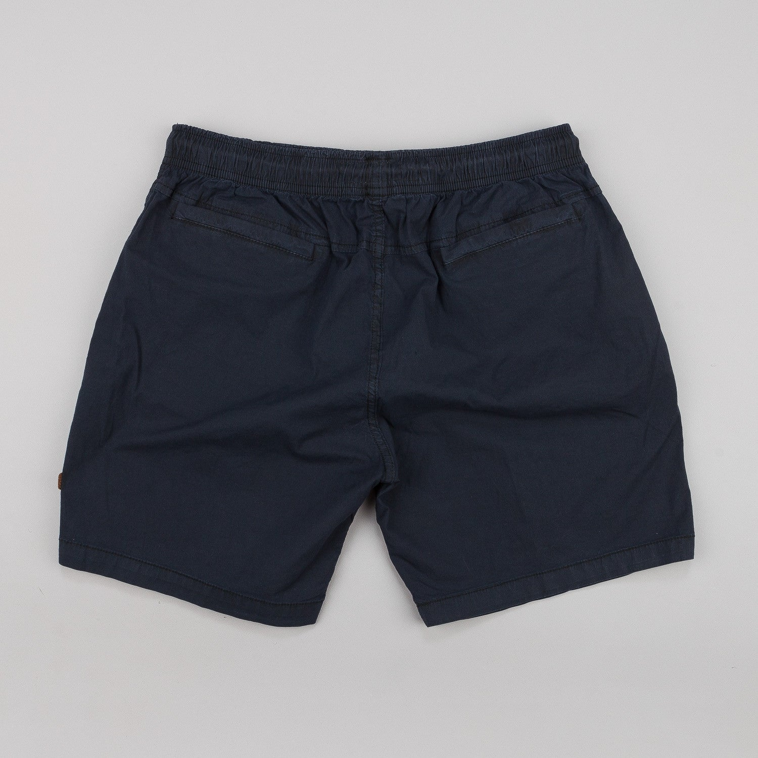 Deus Ex Machina Sandbar Pigment Shorts - Black