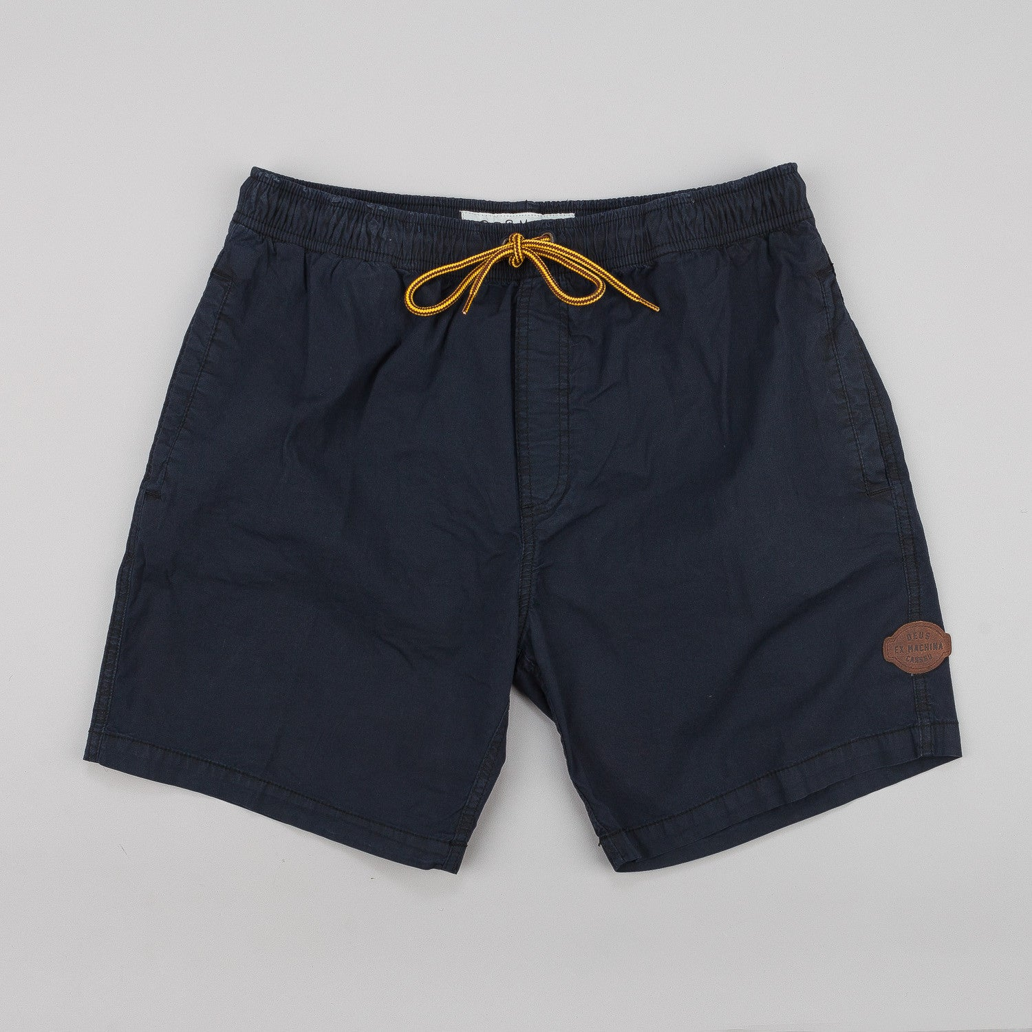 Deus Ex Machina Sandbar Pigment Shorts