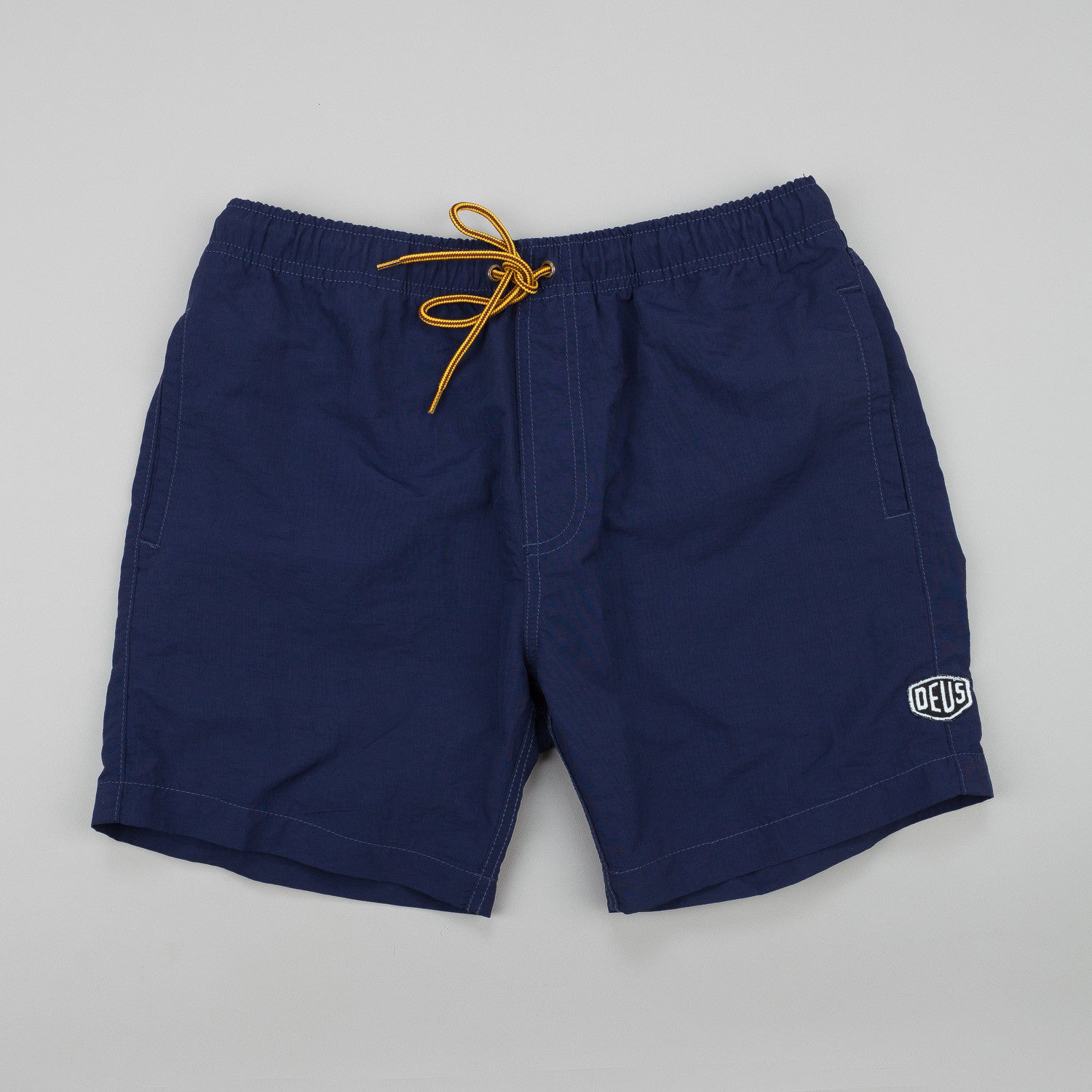 Deus Ex Machina Sandbar Plains Shorts