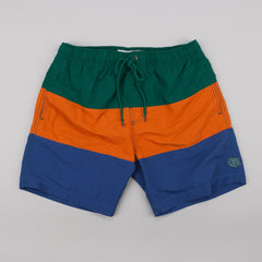 Deus Ex Machina Sandbar Tri Shorts