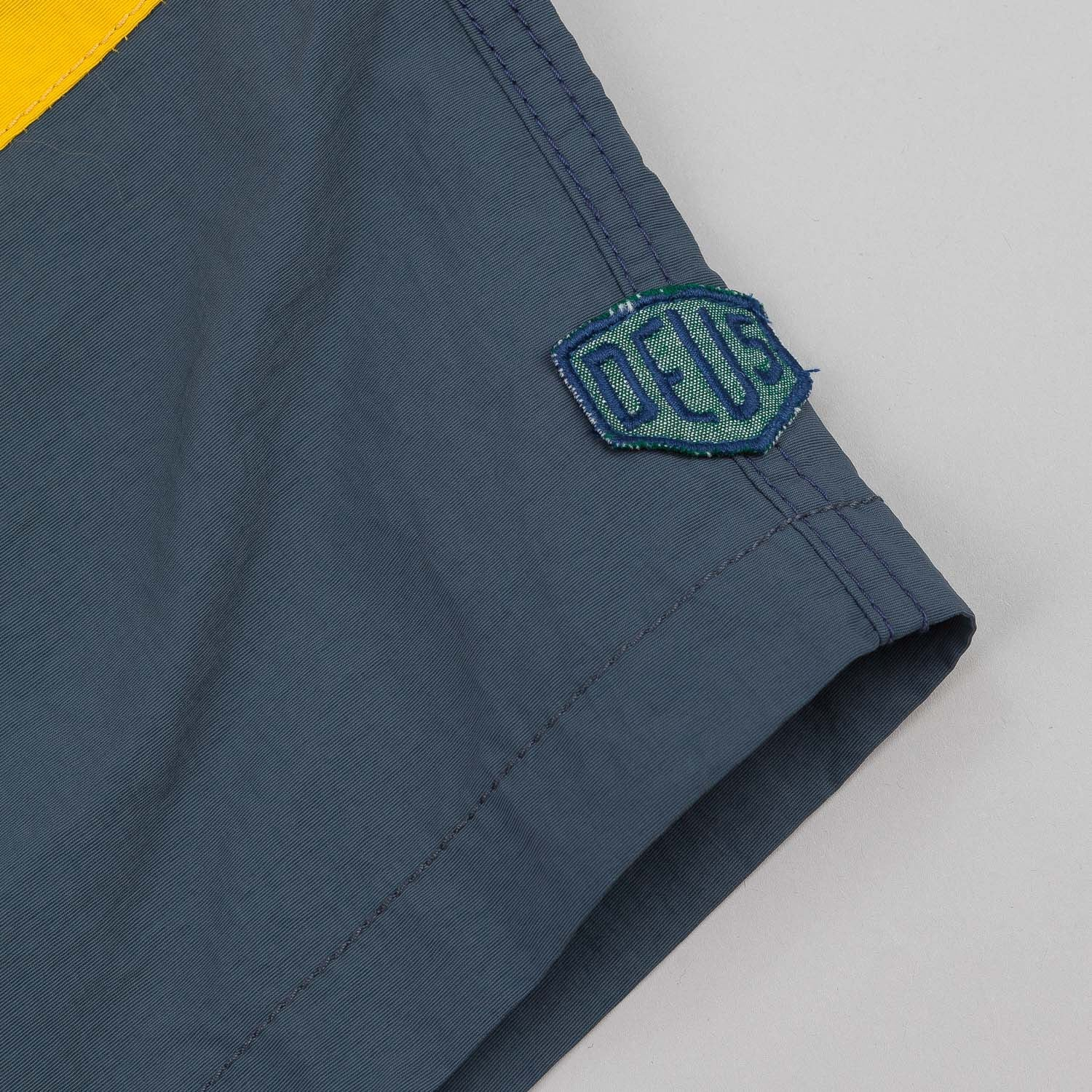 Deus Ex Machina Sandbar Tri Shorts - True Navy
