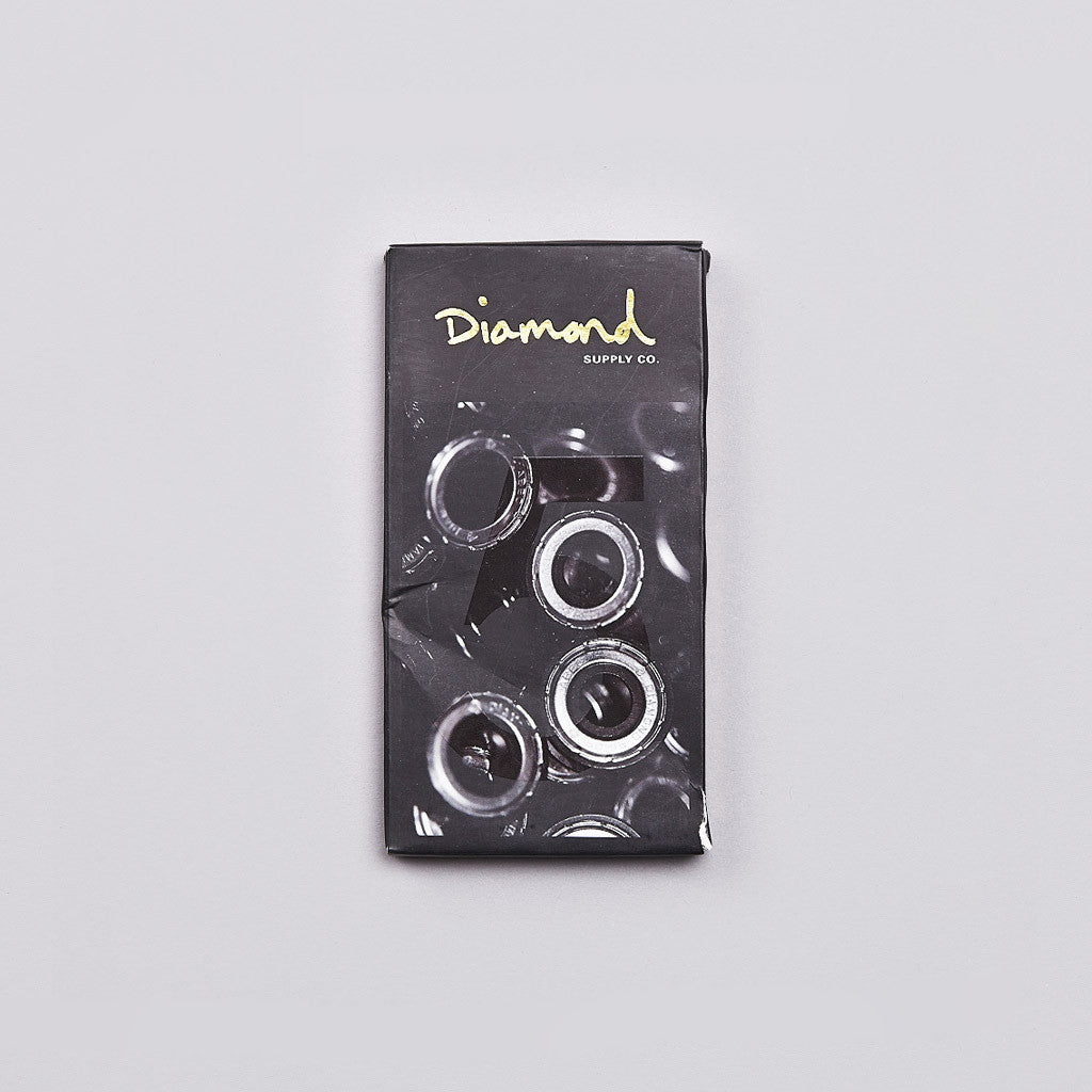 Diamond Abec 5 Bearings