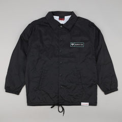 Diamond Boxed In Coach Jacket