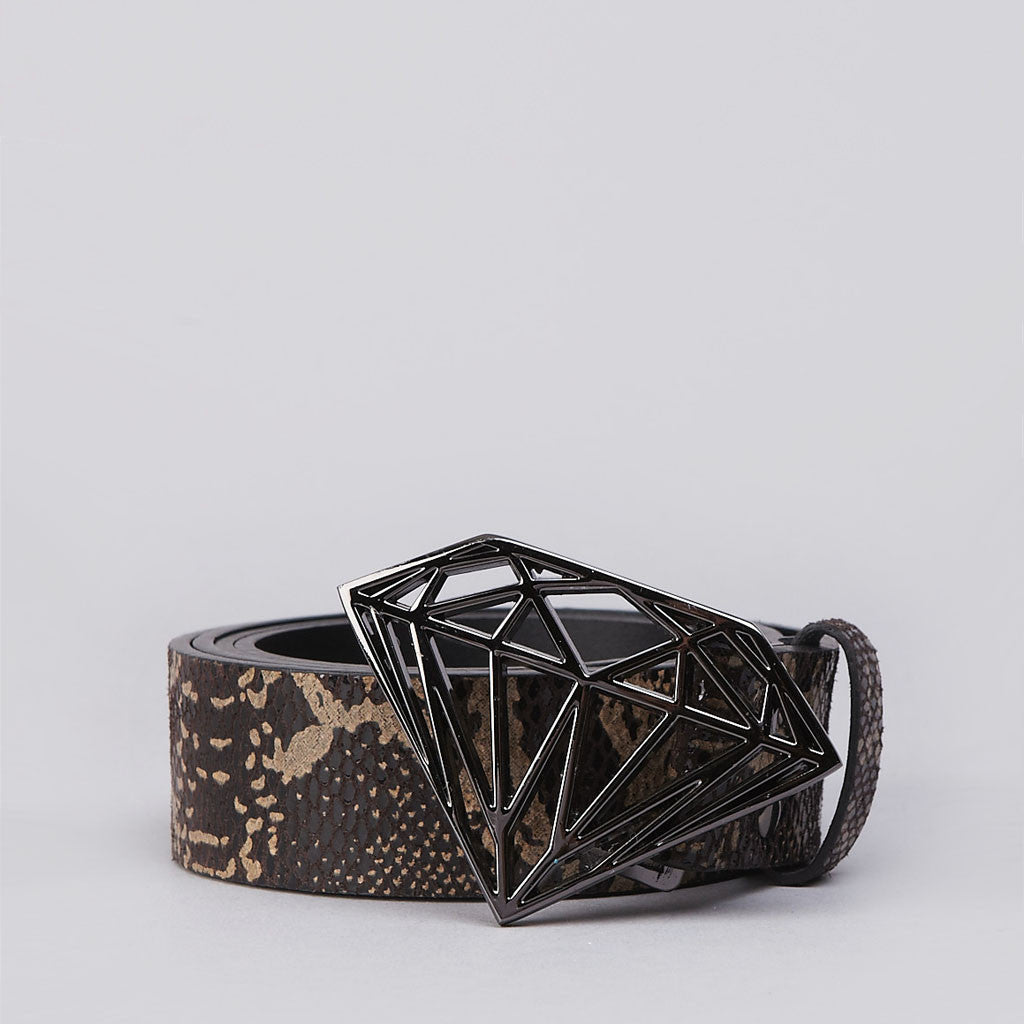 Diamond Brilliant Belt Cream