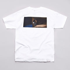 Diamond Clarity Pt2 T Shirt White