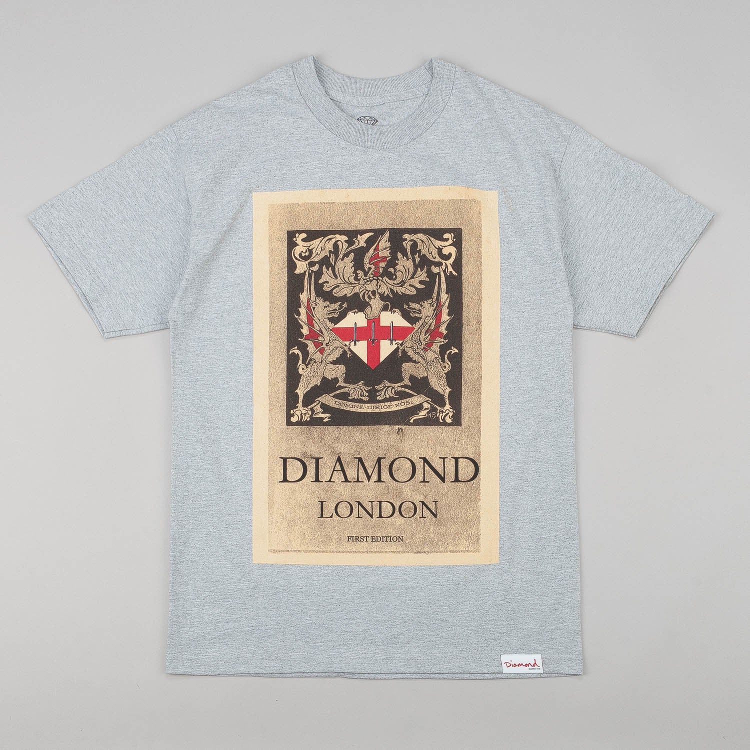 Diamond First Edition T-Shirt