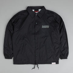 Diamond Glory Coaches Jacket Black