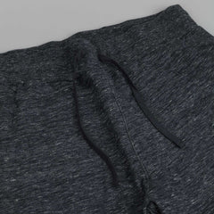 Diamond Hookie Sweatpants - Heather Black