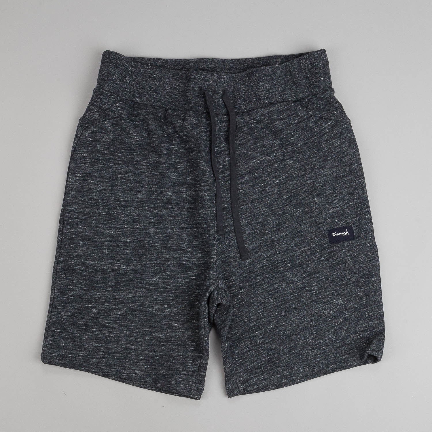 Diamond Hookie Sweatshorts