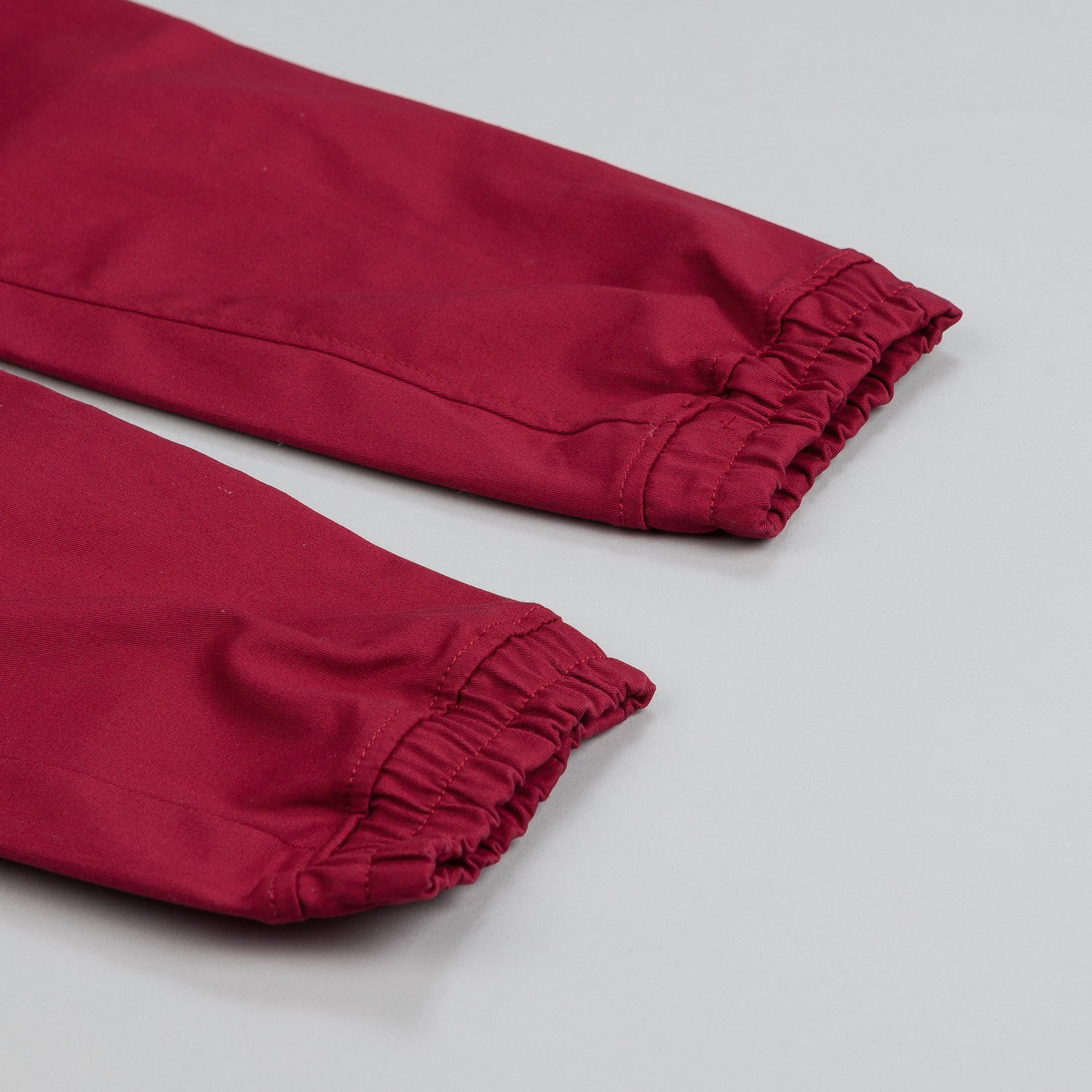 Diamond Mined Jogger Slim Fit Burgundy